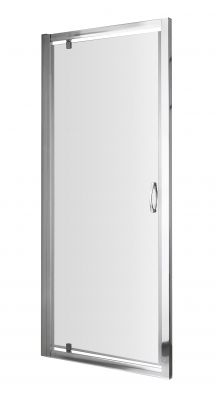 Ella Pivot Shower Door - 800mm